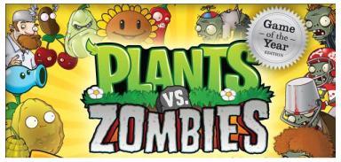 Plantz vs Zombie
